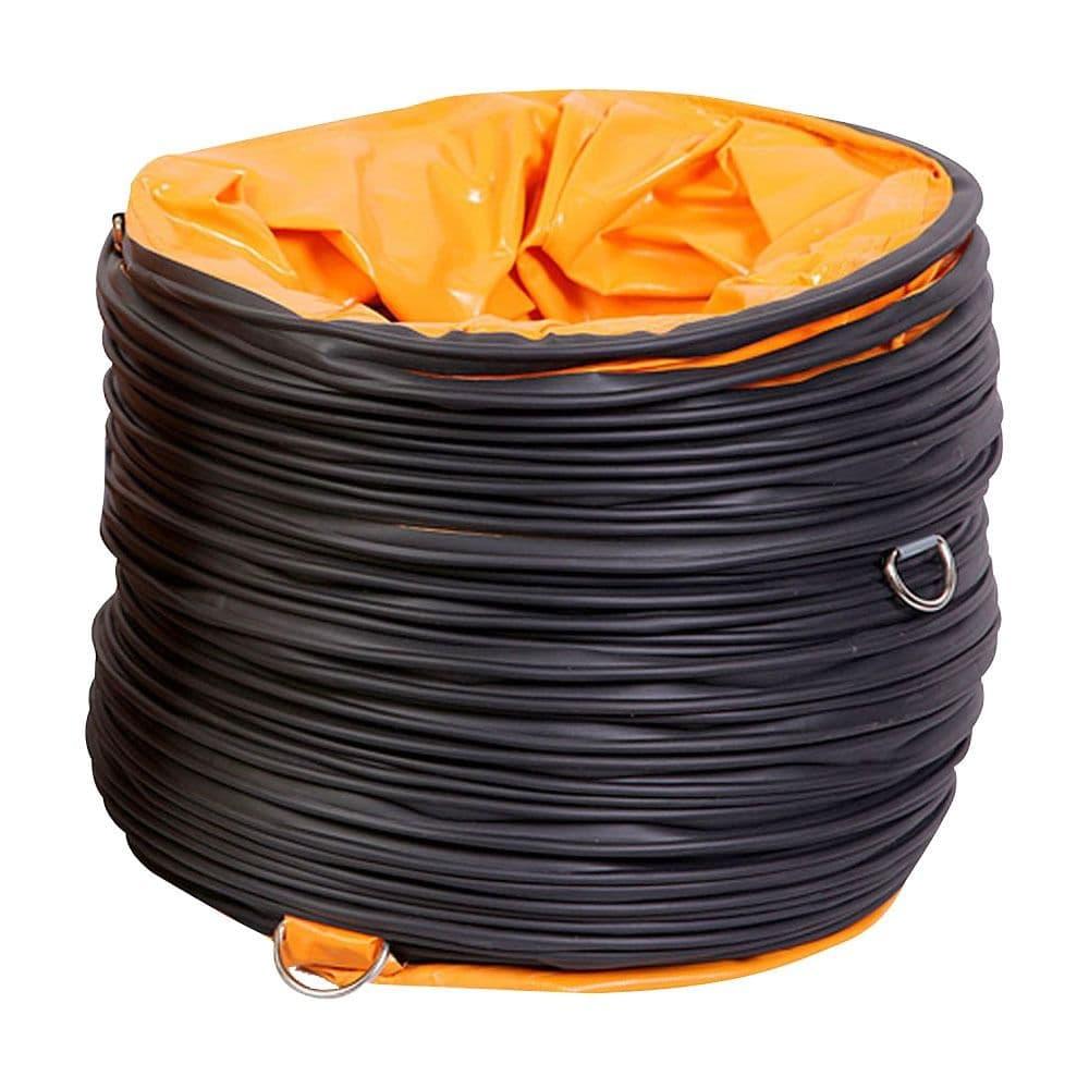 Flexible Air Duct Hose & Industrial Air Ducting